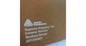 Brushed Bronze Texture - AR1350001