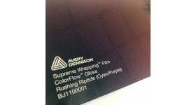 ColorFlow Gloss Rushing Riptide - BJ1100001