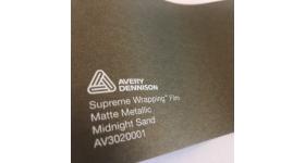 Midnight Sand Matte Metallic - AV3020001