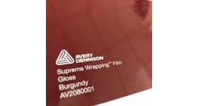 Bugundy Gloss - AV2080001