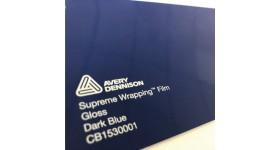 Dark Blue Gloss - CB1530001