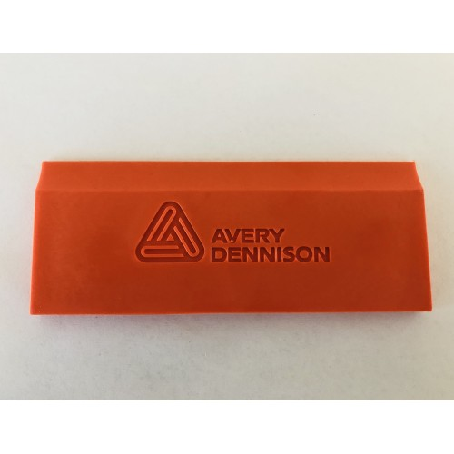 Esptula vinilo solar flexible Avery Denninson