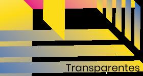 Vinilos Monoméricos Transparentes