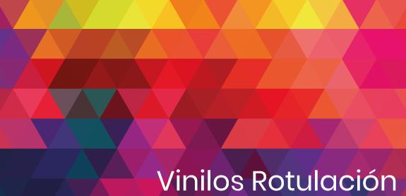 Vinilos de rotulación